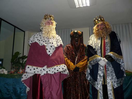 Reyes Magos 4