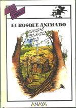 WENCESLAO FERNÁNDEZ FLÓREZ, El bosque animado