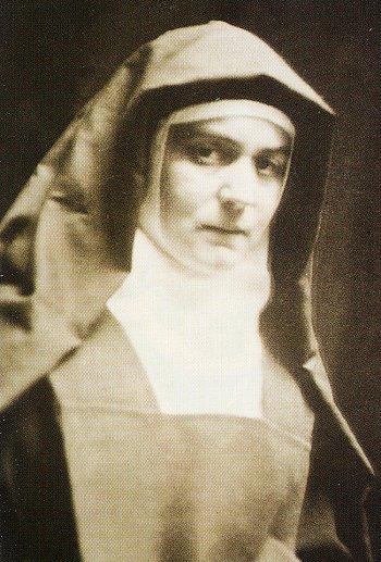 Teresa Benedicta de la Cruz