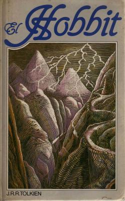 J.R.R. TOLKIEN, El Hobbit