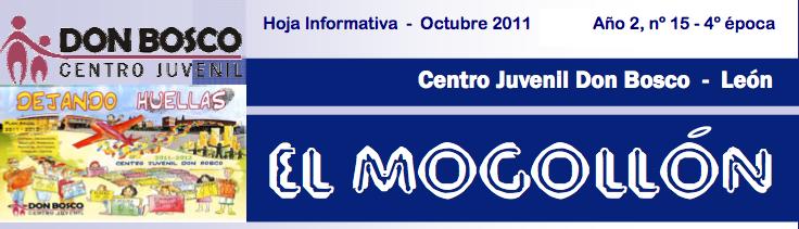 Hoja informativa Don Bosco Octubre 2011