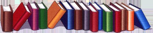 Libros de texto CDJ.  Curso 12/13