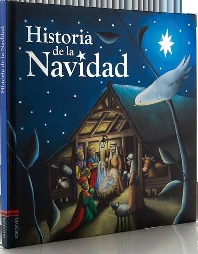CHERIE ZAMAZING, Historia de la Navidad