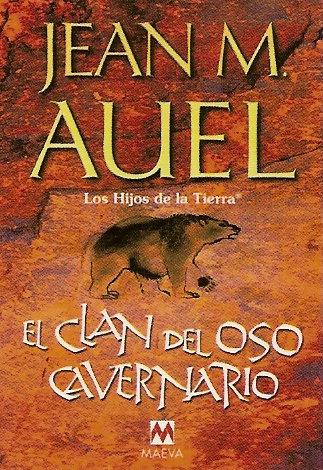 JEAN M. AUEL, El clan del oso cavernario