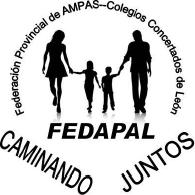 logo FEDAPAL