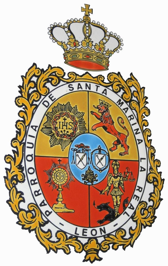 escudo Parroquia