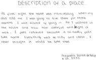 Descripción marzo 3º E.S.O. (pincha para ampliar)
