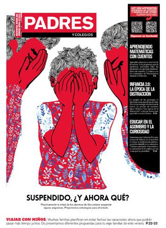 Revista 'Padres y Colegios'