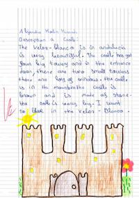 Descriptions 4º E.P. - 02 (May 2015)