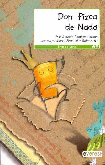 José Antonio Ramírez Lozano, Don Pizco de Nada