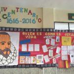 Centenario de la muerte de Cervantes y Shakespeare