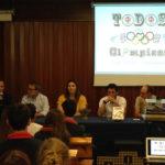 Todos Somos Olímpicos: la crónica