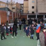 """Así fue el """"II MAGOSTO"""" organizado por la AMPA del Colegio"""