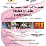 Foro del Deporte Ciudad de León
